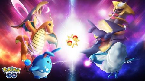 位置情報ゲームの代表的な存在である『ポケモン GO』。2016年の開始以来、多くのファンが楽しんでいる。(c)2016-2020 Niantic, Inc. (c)2016-2020 Pokemon. (c)1995-2020 Nintendo / Creatures Inc. / GAME FREAK inc.