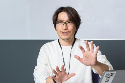 「人が動くことでリアル店舗における消費を呼び、商流を生む仕組みを作り上げることができた」と話す村井氏