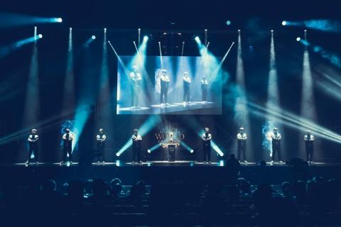 大宮ソニックシティ大ホールで開催された「Shadowverse World Grand Prix 2019」の様子
