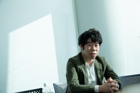 「新タイトル『グラブルVS』は既存のグラブルファンにも魅力的なタイトルと受け取ってもらえたと思う」と木村専務