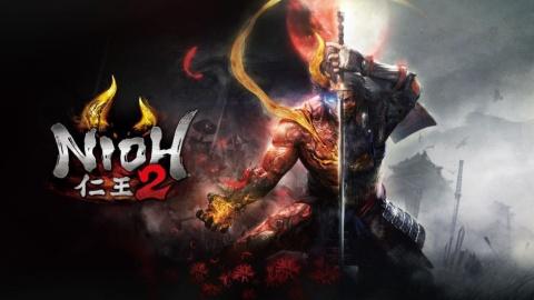 『仁王2』 (C)コーエーテクモゲームス All rights reserved.