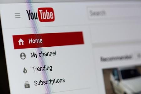 YouTuberに大きな変化が起こっている。それは「個人経済圏」拡大の序章だ(写真提供/shutterstock)