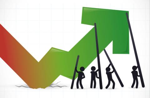 約100万人分の決済データを活用して消費動向を調査する「JCB消費NOW」。毎月そのデータを読み解く本連載の第5回は、新型コロナの影響から徐々に立ち直っていく消費の推移を分析する(写真/Shutterstock)
