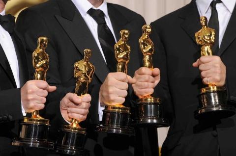 2020年のアカデミー賞で話題を振りまいた2作品を見ると、現在のハリウッドビジネスの状況を映し出す「表」と「裏」の顔が浮かび上がる(写真/Shutterstock)