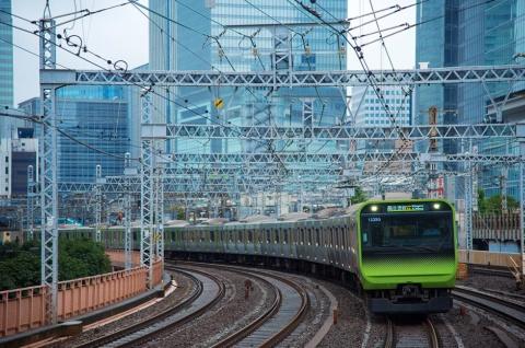 山手線を「東京感動線」に(写真/Shutterstock)