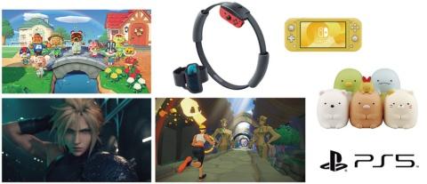 任天堂リングフィットが品薄に 人生ゲームも特需【ゲーム玩具】(画像)