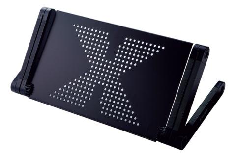 ノートパソコンスタンド 折りたたみ式<KKaMM>