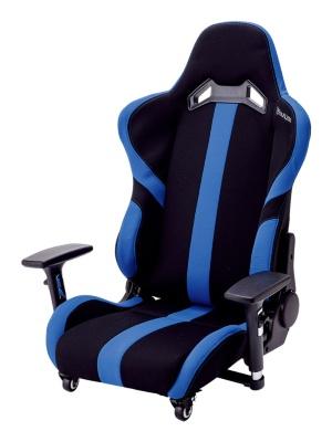 ゲーミング座椅子<Bauhutte>