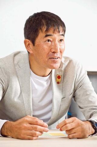 日本コカ初の酒類「檸檬堂」をヒットさせた、凄腕CMOの素顔(画像)