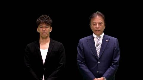 JAPAN eSPORTS GRAND PRIXのアンバサダーに武井壮氏が就任した