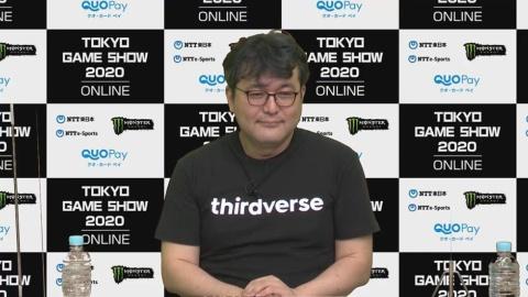 ゲームジャーナリストの新清士氏
