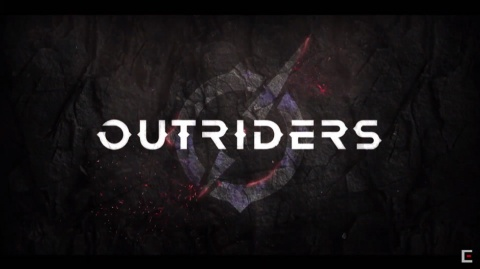 『OUTRIDERS』は、ダークでシリアスな世界観と色濃く盛り込まれたRPG要素が特徴のTPS(出所/OUTRIDERS BROADCAST JAPAN)