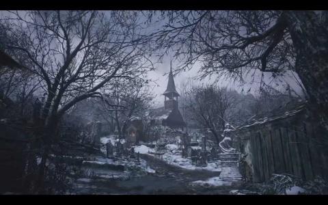 ファビアーノ氏が「もうひとつの主人公」と語るのは、物語の舞台となるこの寒村だ