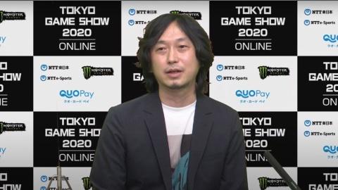 日経BPの田辺太陽 東京ゲームショウ事務局長
