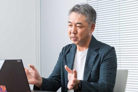 パルコ執行役員CRM推進部兼デジタル推進部担当の林直孝氏が、IT批評家の尾原和啓氏とZoomで対談