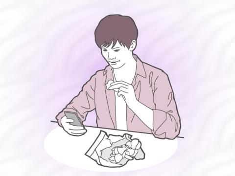 (イラスト/木山綾子)