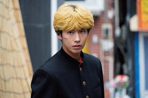 (C)西森博之/小学館 (C)2020「今日から俺は!!劇場版」製作委員会