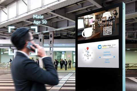 マーケティングファネルの「認知」の獲得にまつわるDXチェックを紹介する。写真はイメージ(写真提供/Shutterstock)