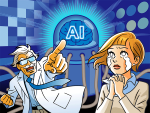 AIを理解するための勘所(画像)