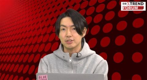 CHOCOLATE CCO/企画屋の栗林和明氏