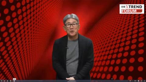 ネスレ日本 元社長兼CEO、現ケイアンドカンパニー代表の高岡浩三氏がイノベーションの起こし方を語った
