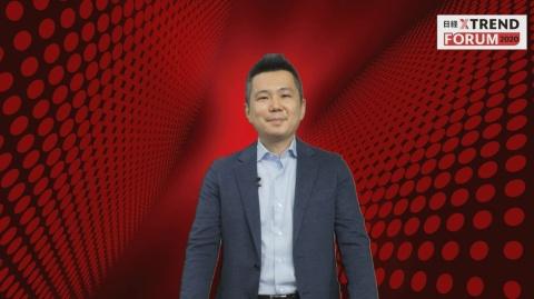 b8ta JAPAN合同会社カントリーマネージャーの北川卓司氏