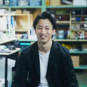 WOTAの前田瑶介CEOは、これまで都市インフラを研究してきており、東日本大震災の体験から水インフラに関心を抱くようになったという