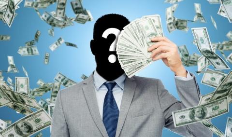 「あなたが思うお金持ちって誰ですか?」 この質問で世代間ギャップが丸分かり!(画像/Shutterstock)
