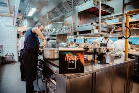 イート・ジャストは「GOOD Meat」ブランドで培養肉を展開