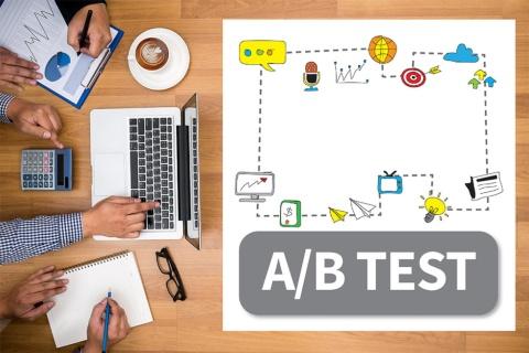 A/Bテストは小さな成功を作る格好の手法。だが、正しく行うにはデータリテラシーが必須だ (写真/Shutterstock)