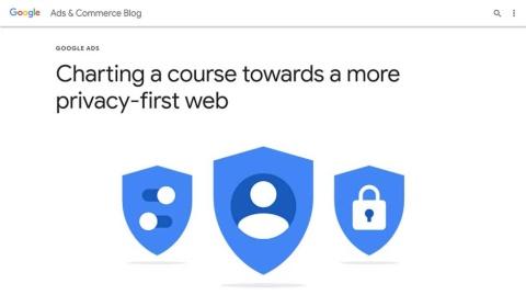 米グーグルは2021年3月3日、広告に関するブログを更新し、個人追跡型広告との決別を表明した
