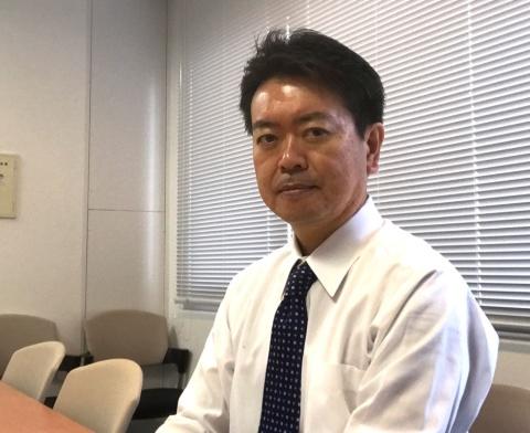 中野正人氏