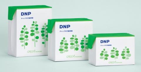 紙容器の開発バトルが開戦 DNPなどSDGs素材で脱プラへ加速(画像)