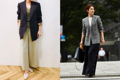 FABRIC TOKYOは、性別問わずメンズパターンのスーツをオーダーできるイベントを期間限定で開催した