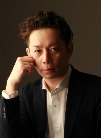 井上大輔氏