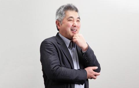 富永朋信氏