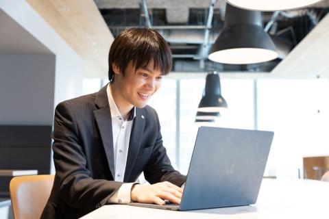 ヤマトグループは、2021年4月から「Yamato Digital Academy」を本格的に開始。オンラインでさまざまな教育プログラムを受講できる(写真/丸毛透)