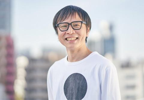 富士通デザインセンター Transformation Designer タムラカイ氏