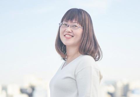 富士通デザインセンター Transformation Designer 小針美紀氏