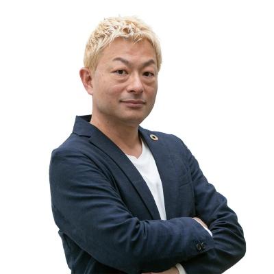 「富士通全体をデザインセンターがユーザーセントリックに変えていく」と語る宇田 哲也氏