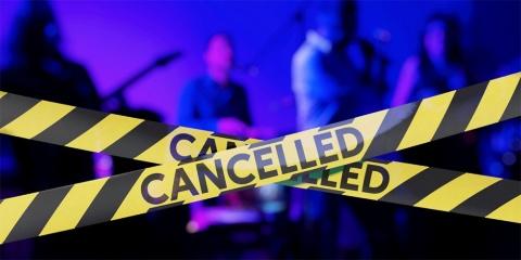 コロナ禍でコンサート業界は大きな打撃を受けた(写真/Shutterstock)