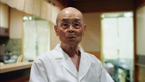 「『サービス』について考えさせられる」とウォンツアンドバリュー代表の永井孝尚氏が絶賛する『二郎は鮨の夢を見る』 © 2011 Sushi Movie, LLC