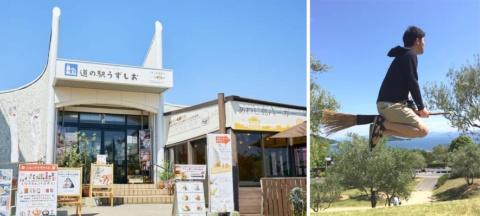 関西の「道の駅」1&2位は兵庫県 人気駅がひしめく瀬戸内海沿岸(画像)