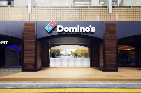 ドミノ・ピザ ジャパン(東京・千代田)は2021年5月19日には、プロセスマーケティングの集大成ともいえる「世界一透明なドミノ・ピザ」を東京・お台場にオープンした
