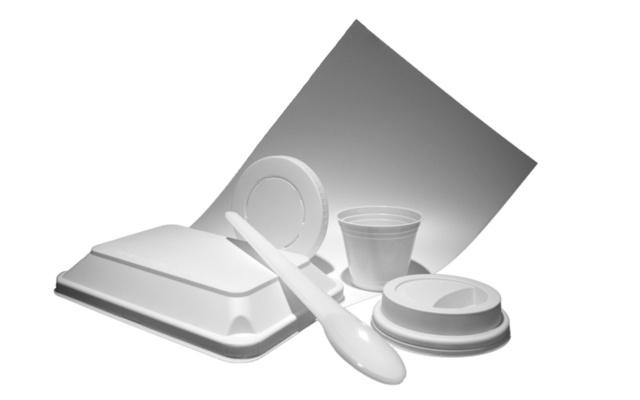 生分解性のライメックスを使った商品の例