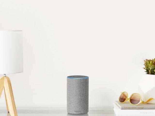 スマートスピーカー「Amazon Echo」は音声コミュニケーションの機会を増やしている
