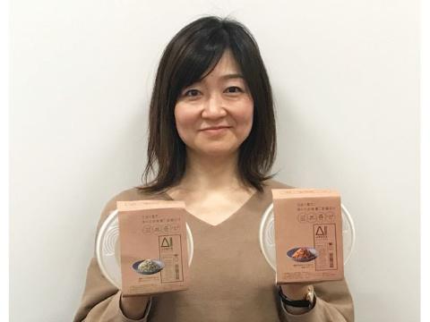 ダイレクトマーケティング課を率いる佐藤真有美ブランドマネージャーは5年前に日清食品に入社。その前はマイクロソフトでeコマースのチャネルマーケティングを担当していたという。3年前から国内ECの担当になり、リニューアルの指揮をとってきた