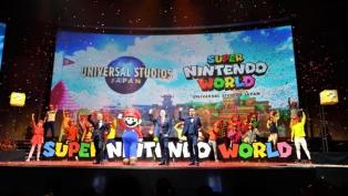 USJ「任天堂エリア」はスマホと連動 マリオになって冒険できる