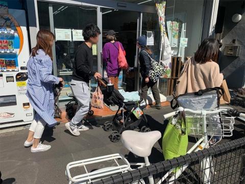 コロナでも女性殺到の食品ロス削減の店 飲食店向けから業態転換(画像)