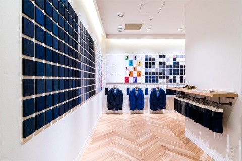 FABRIC TOKYO(東京・渋谷)は新型コロナウイルスの感染拡大以降、大半の店舗で営業停止を決めた